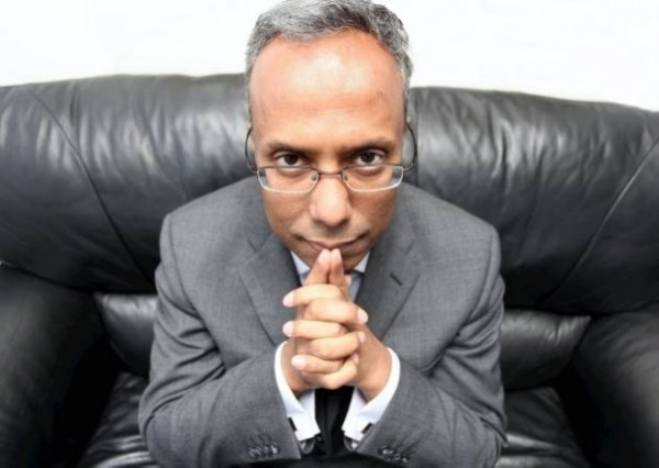 Латфур Рахман