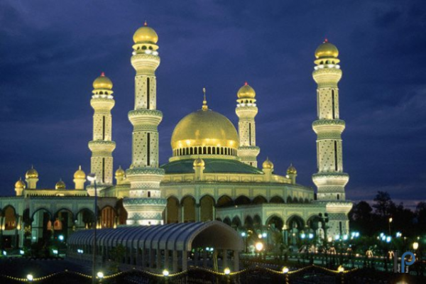 golden-mosque-manila