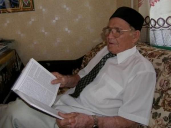 Аббас Бибарсов