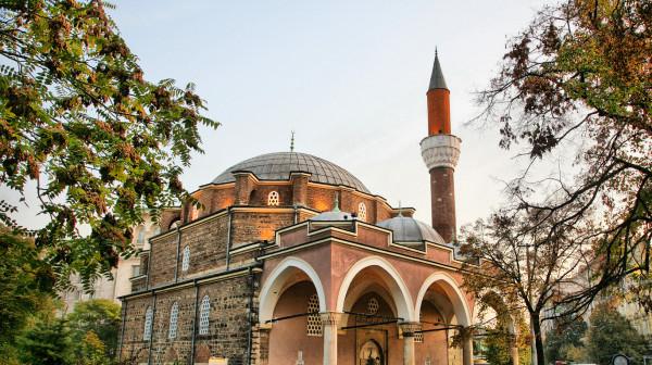 Софийская мечеть