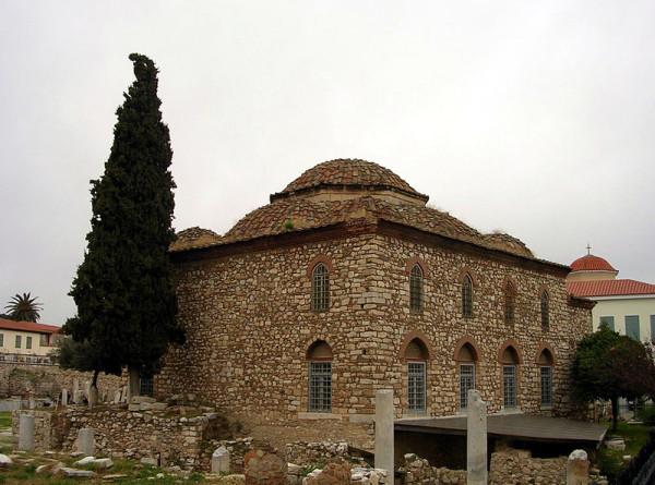 Мечеть Фетхийе