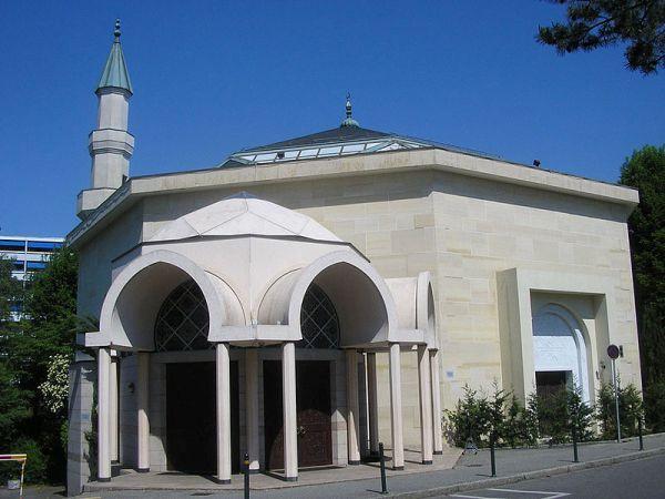 MosquéeGenève