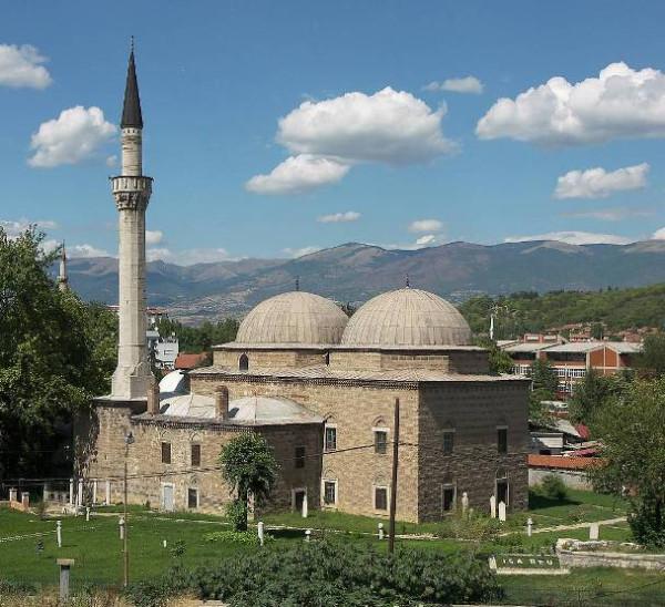 Skopje-Mustafa-Pasa-Mosque