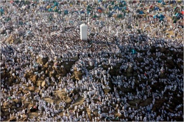 гора арафат фото