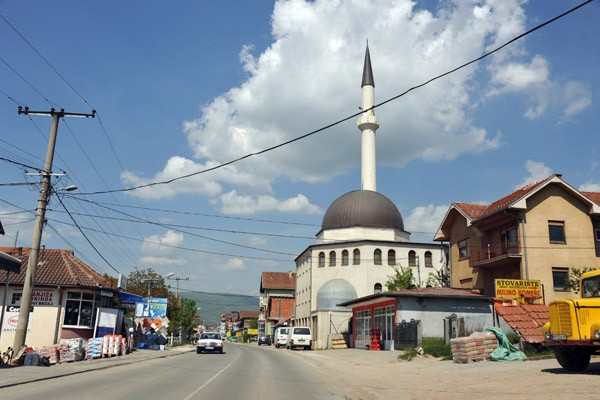 Мечеть г. Новый Пазар