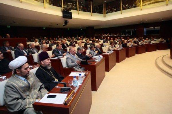 Парламент Татарстана