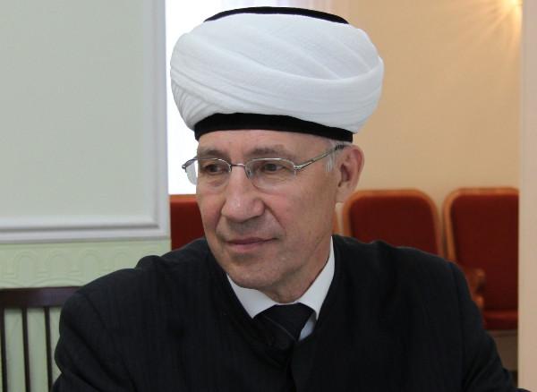 Дамир Гизатуллин