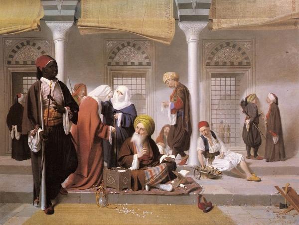Islamic-Civilization-Paintings-2