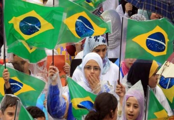 Мусульмане Бразилии