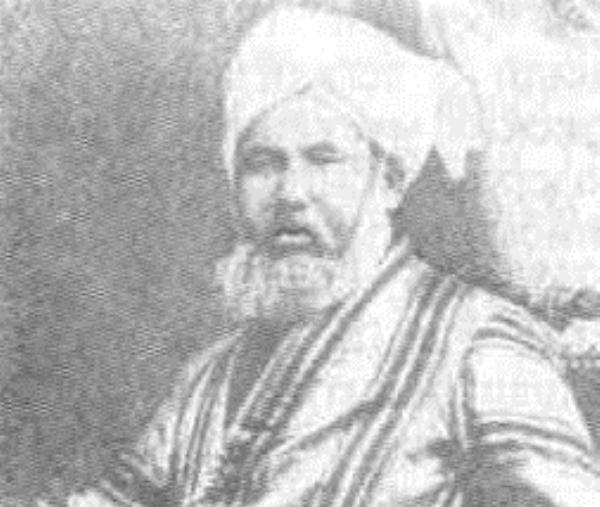 Габдерашит Ибрагимов