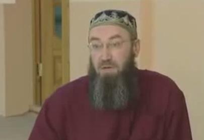 Русские мусульмане