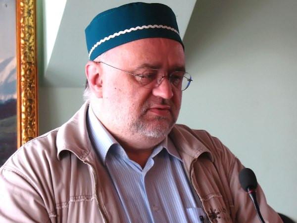 Вячеслав Полосин