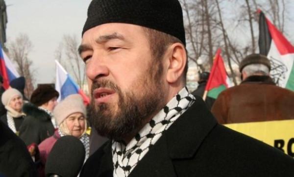 Нафигулла хазрат Аширов