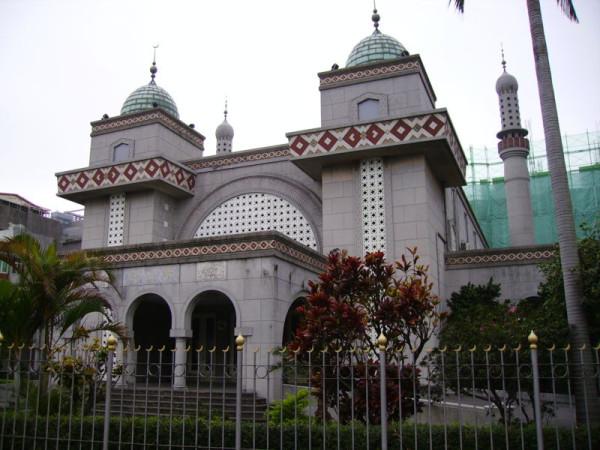 Тайбэйская соборная мечеть