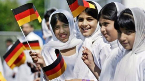 11-german islam