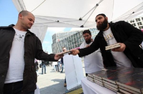 German Muslims1