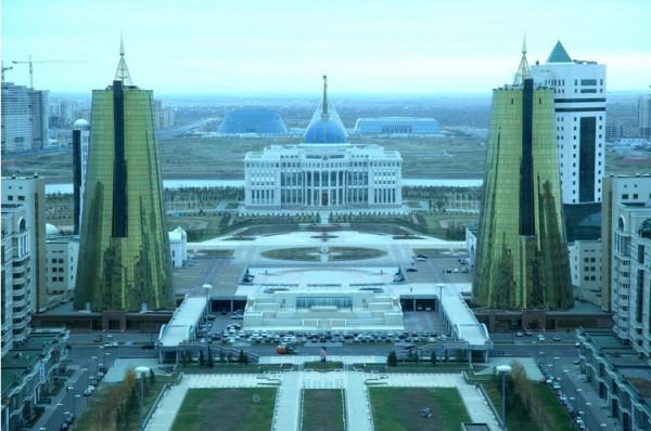 Астана 10