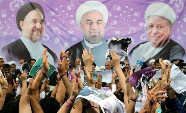 la-fg-wn-iran-president-election-uncertain-201-001
