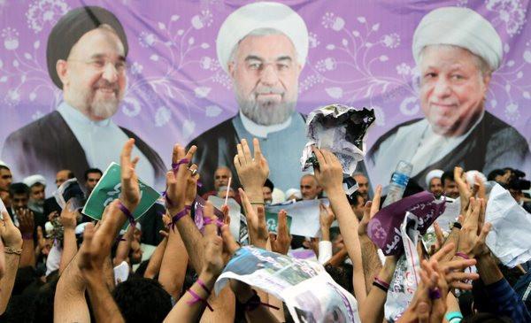 la-fg-wn-iran-president-election-uncertain-201-001