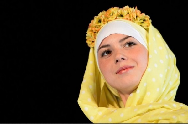Исламская мода_1