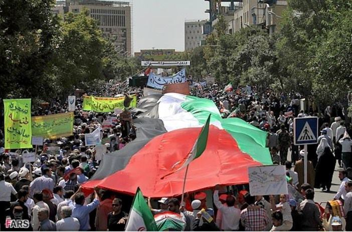Massive-rallies-are-underway-across-Iran-on-International-Quds-Day-in-support-of-the-Palestinian-resistance-against-the-Israeli-regime.