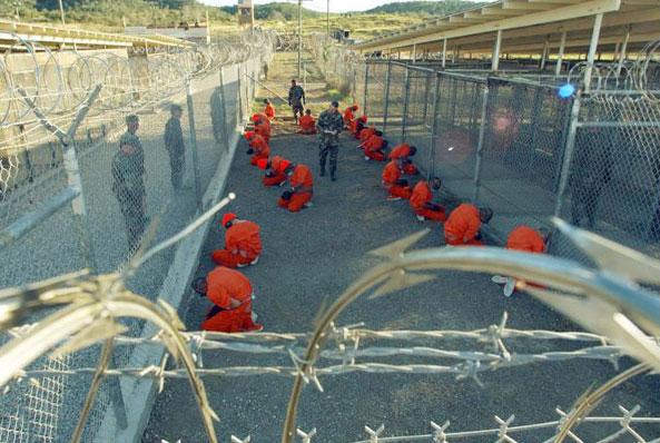 Guantanamo-Camp