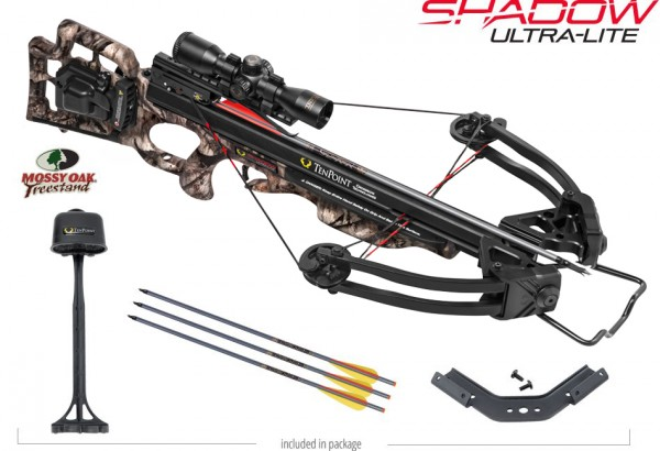 Shadow Ultra-Lite by TenPoint Crossbows