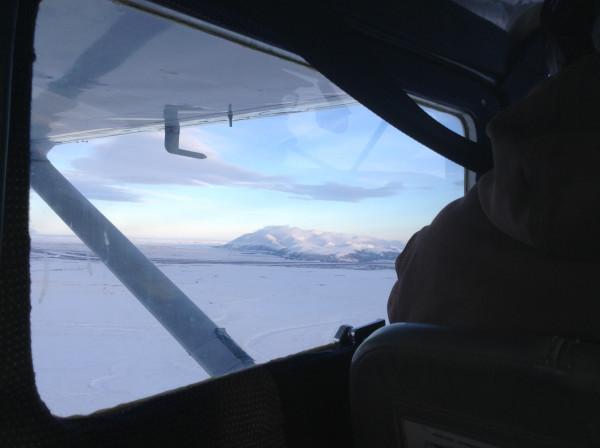 The other side of Nunavakanuk