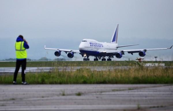 Флот транс аэро