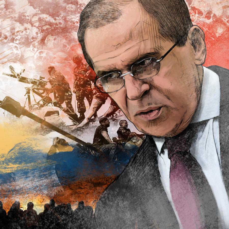 Договорились по отводу вооружений на Украине