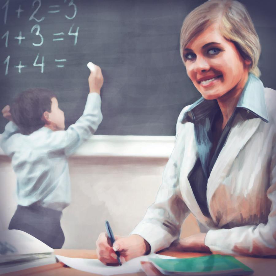 распределил 200 млн руб регионам на премии для учителей