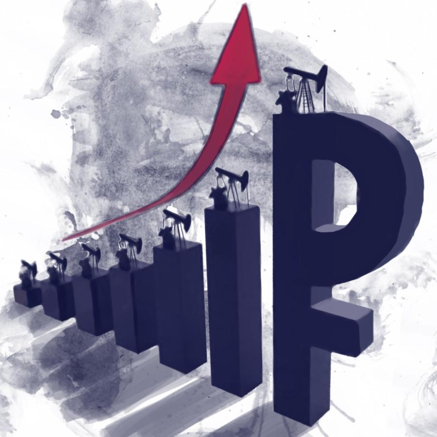 ОПЕК не исключил роста цен на нефть до 200 долларов за баррель