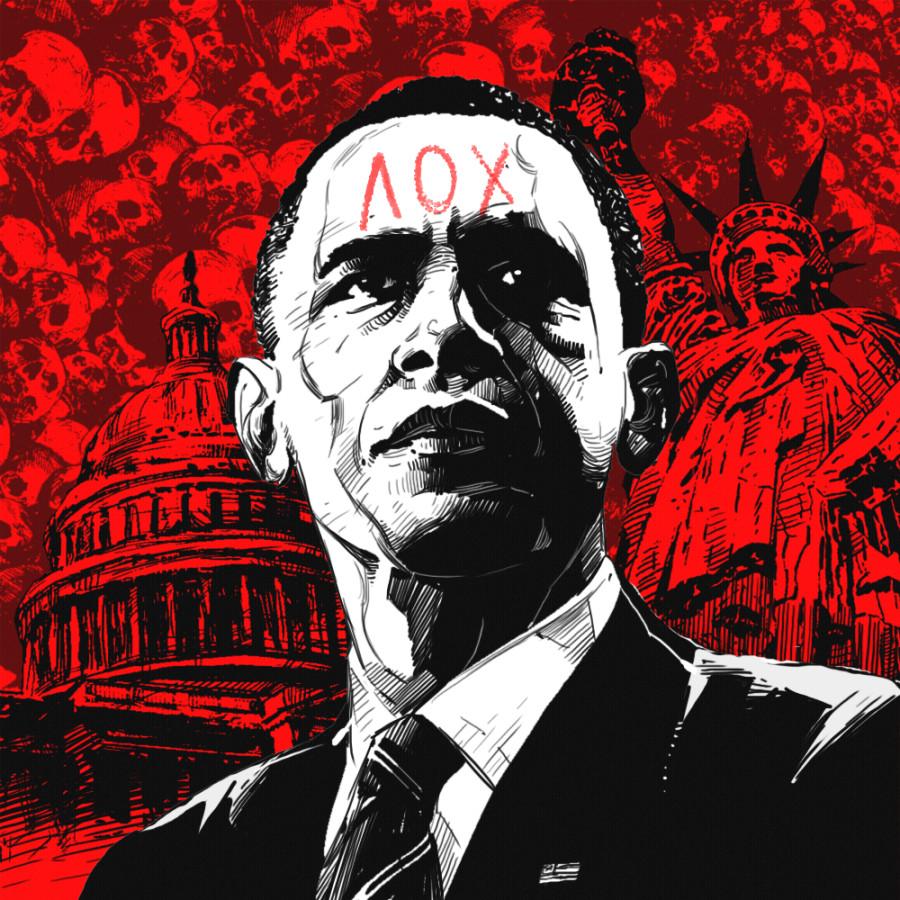 внешняя политика Обамы провалилась по всем направлениям