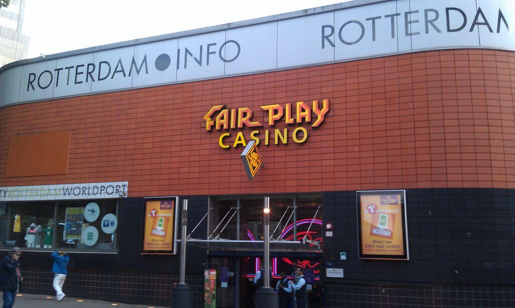 casino center
