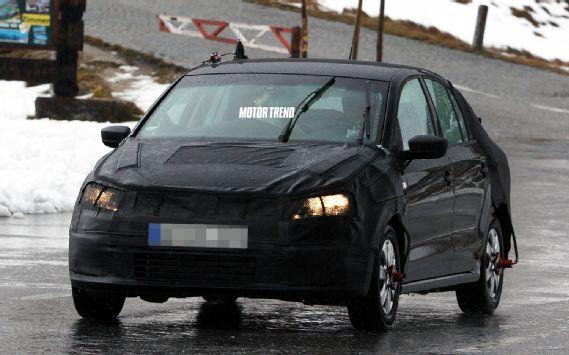 vw-polo-sedan-front