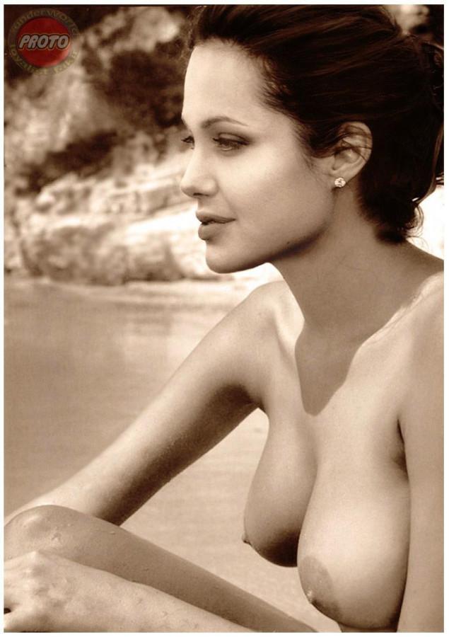 Анджелина джоли эро фото — 12