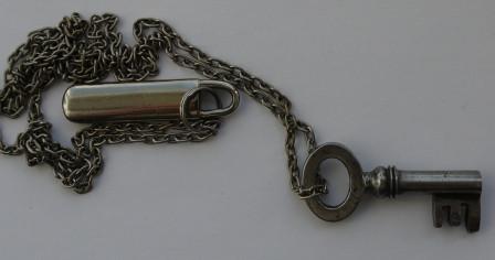 ключь