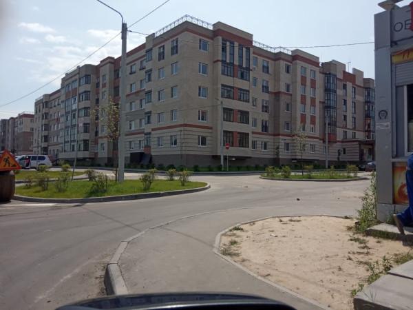 Как уместить Россию в Московской области