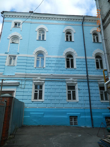 Борисоглебский