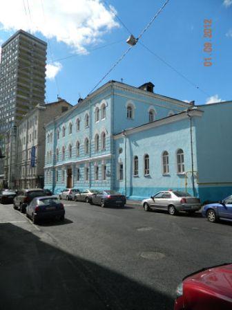 Борисоглебский 1