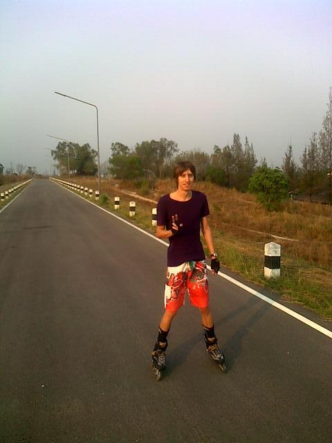 ролики Таиланд