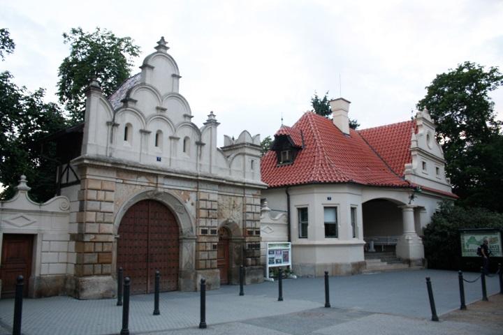 Юбилей Velkopopovicky Kozel в деревушке Velke Popovice