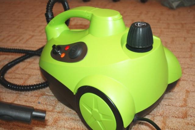 Пароочиститель Kitfort КТ-909