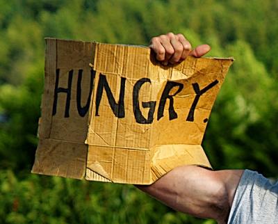 Россия ввела эмбарго на поставку продовольствия