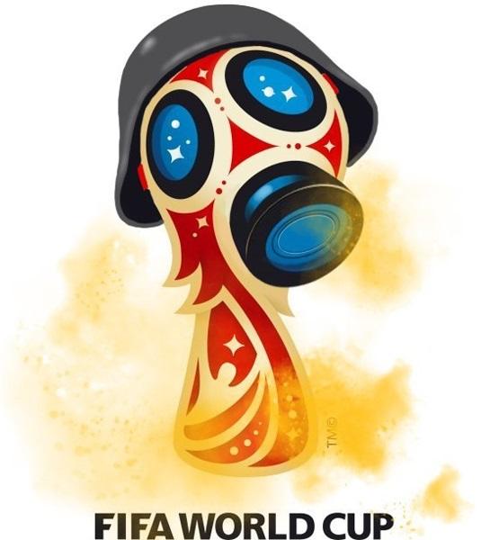 Предварительный график матчей ЧМ-2018 по футболу FIFA World cup 2018