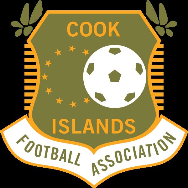Футбольная ассоциация Островов Кука (Cook Islands Football Association): эмблема