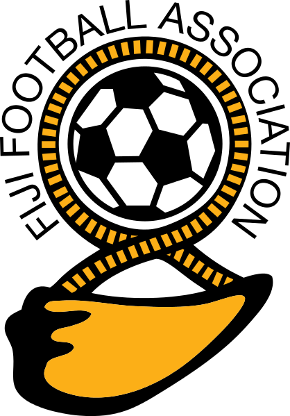 Футбольная ассоциация Фиджи (Fiji Football Association): эмблема