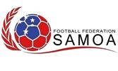 Футбольная федерация Самоа (Football Federation Samoa): эмблема