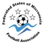 Футбольная ассоциация Федеративных Штатов Микронезии (Federated States of Micronesia Football Association): эмблема