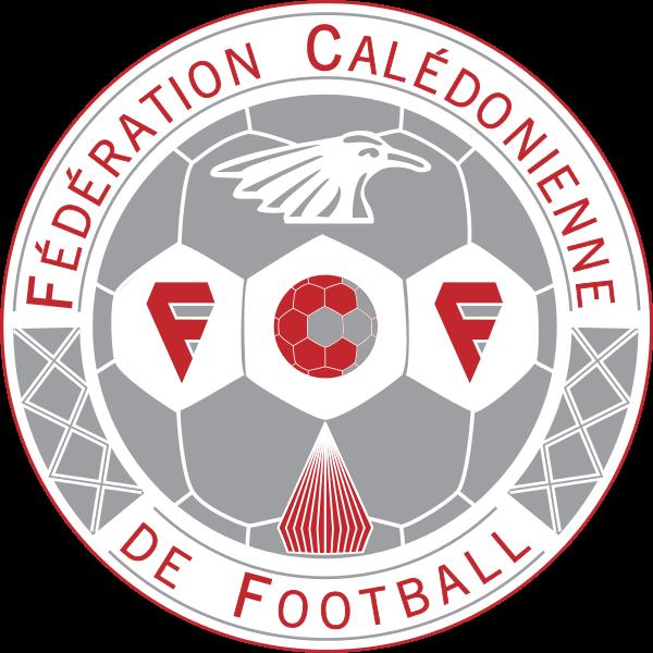Футбольная федерация Каледонии (Fédération Calédonienne de Football): эмблема